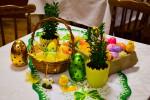 Święta Wielkanocne w Zameczku