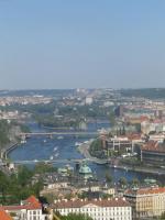 Pakiet  z wycieczką do Pragi